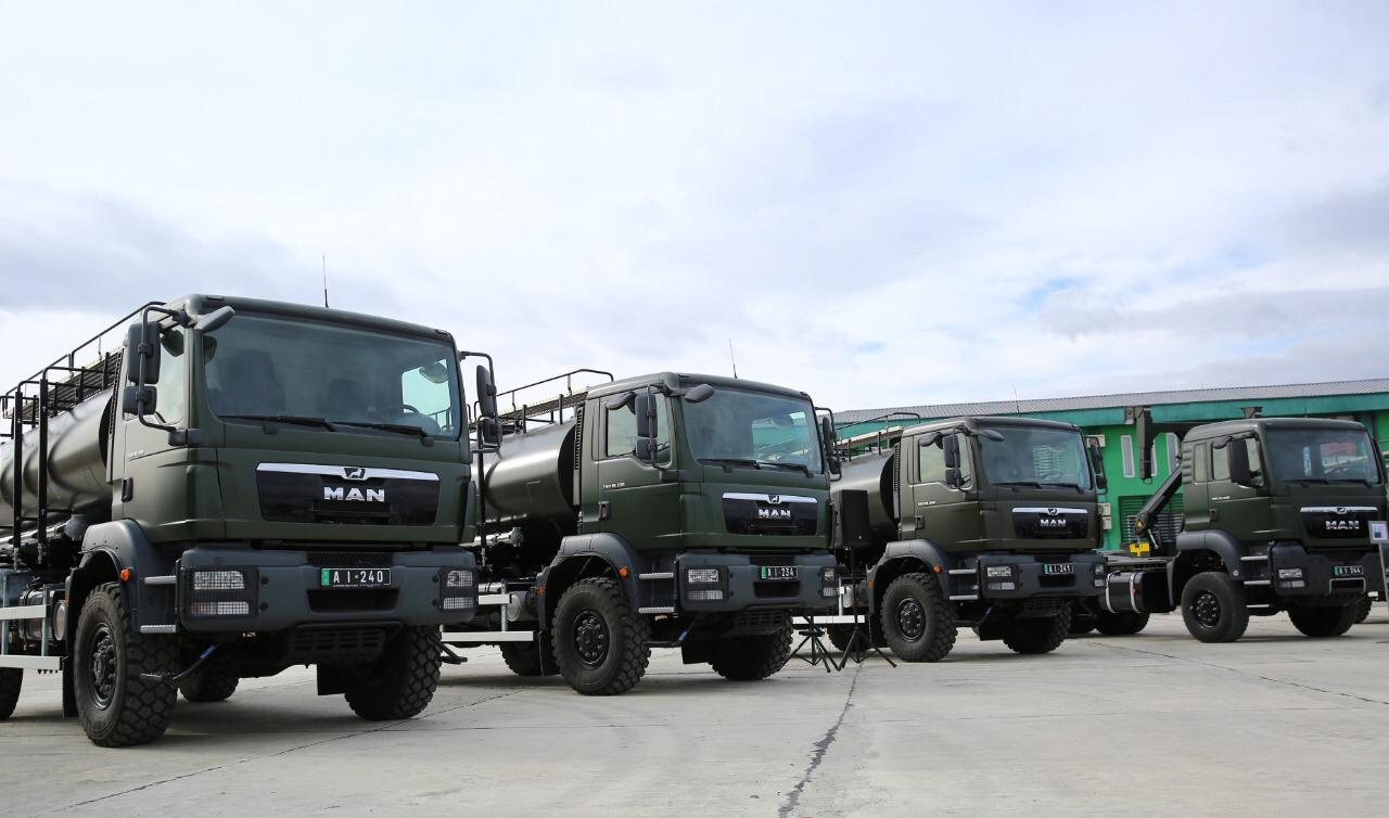 81891346 3047750718590983 9066231587359686656 o Министерство обороны Грузии Министерство обороны Грузии