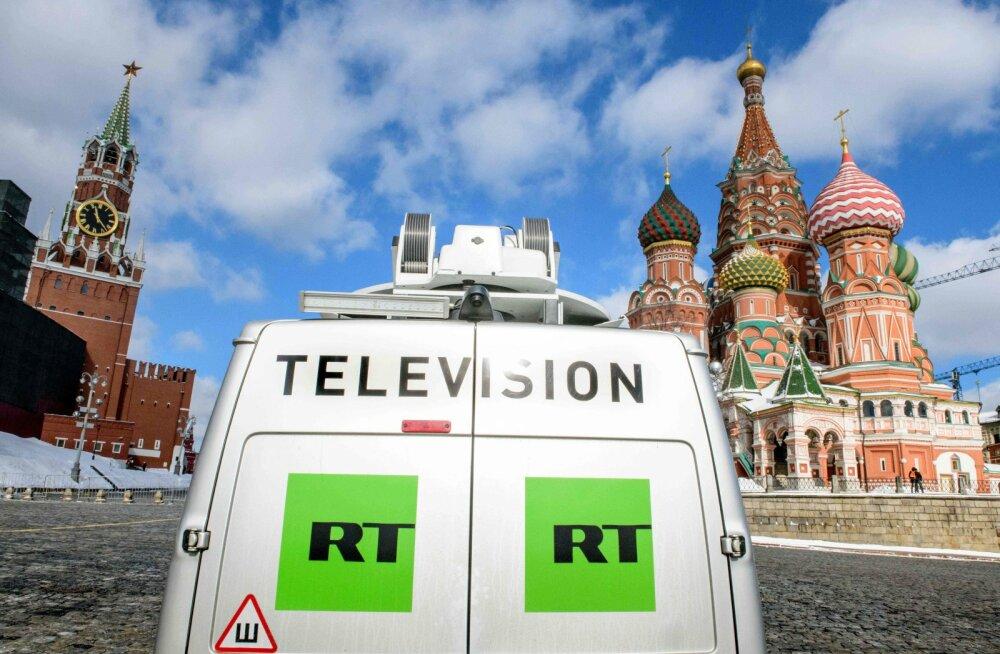 RT Kremlin Photo Delfi.ee российская пропаганда российская пропаганда