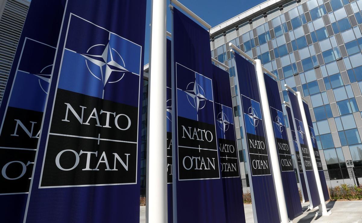 123 1 #новости Грузия-НАТО, ПА НАТО, российская оккупация в Грузии