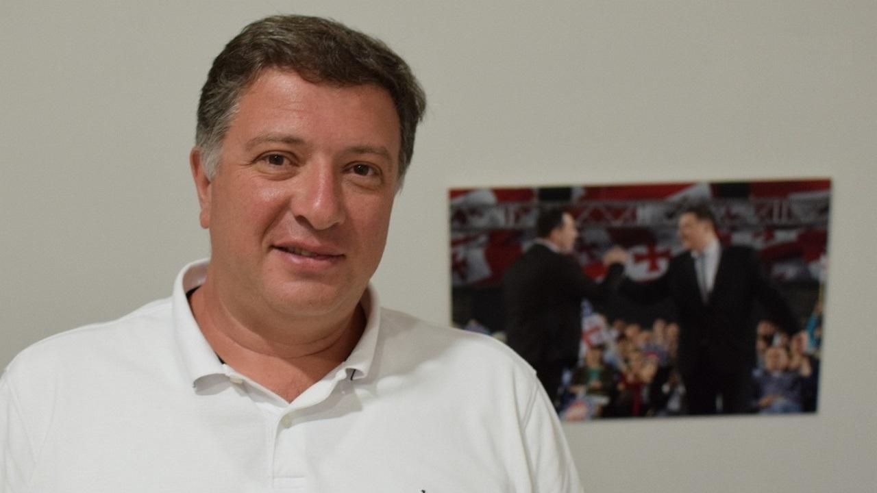 Gigi Ugulava 4 #новости Выборы 2020, Гиги Угулава, Григол Вашадзе, Европейская Грузия, оппозиция