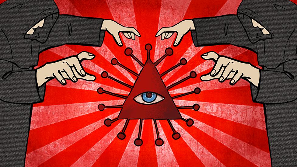 111758171 conspiracy theory 976x549 2 nc 1 Новости BBC