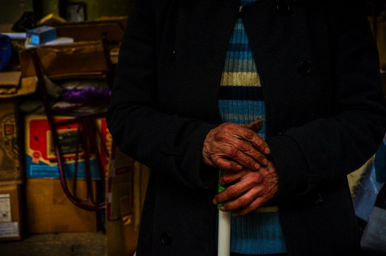 300D1671 7840 4655 BEE2 85784BED4EE8 #общество featured, бездомные, дом престарелых, коронавирус, коронавирус в Грузии