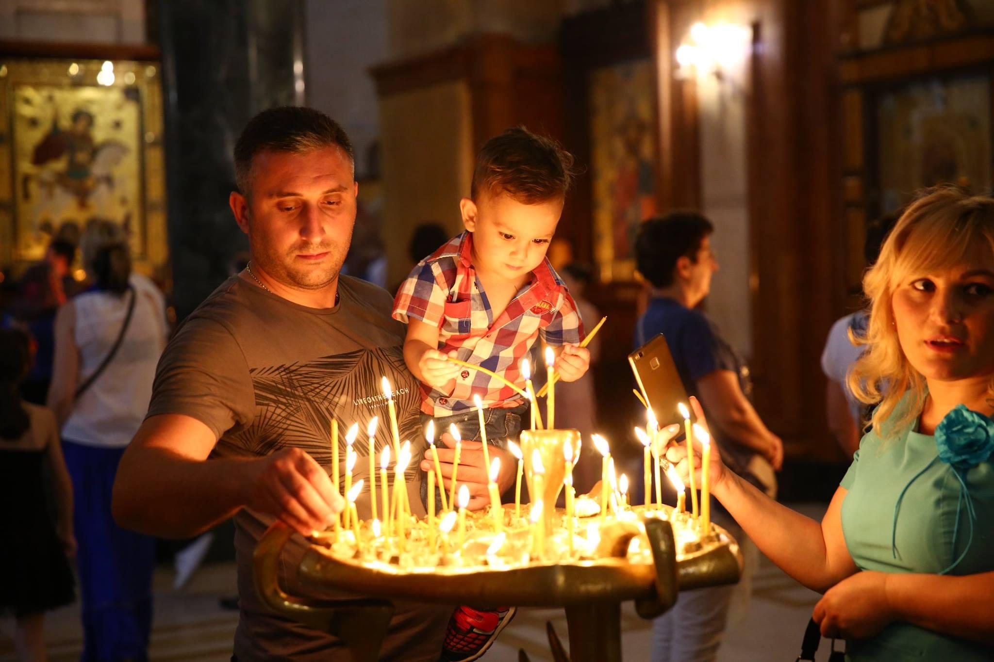 Church #новости Георгий Гахария, Грузинская Православная Церковь, коронавирус, коронавирус в Грузии, Патриархия Грузии