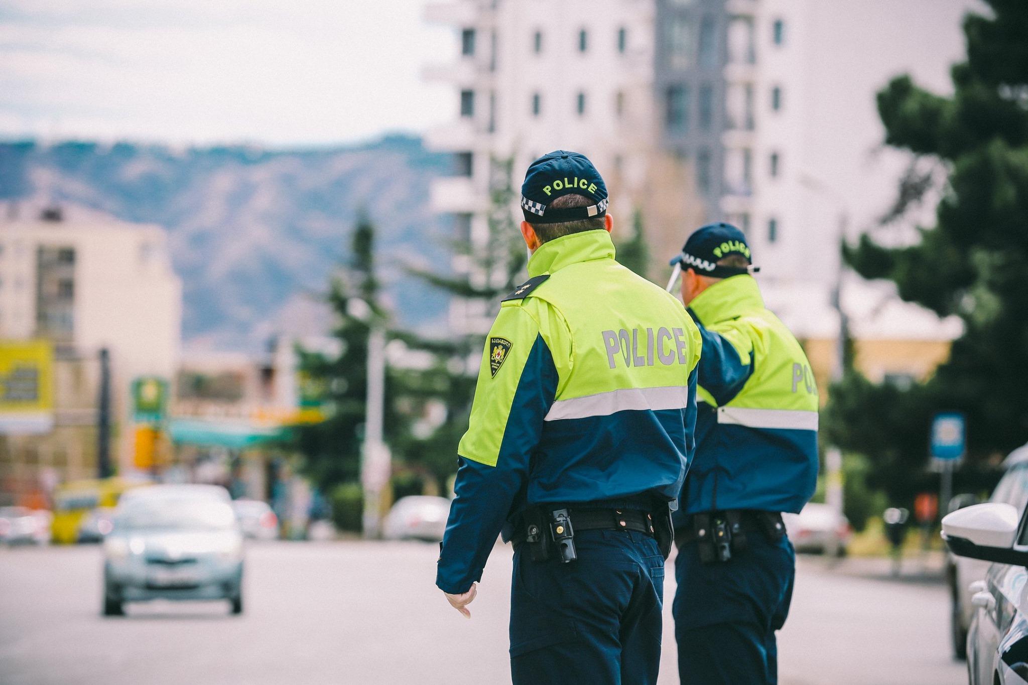 Police 14 чрезвычайное положение чрезвычайное положение