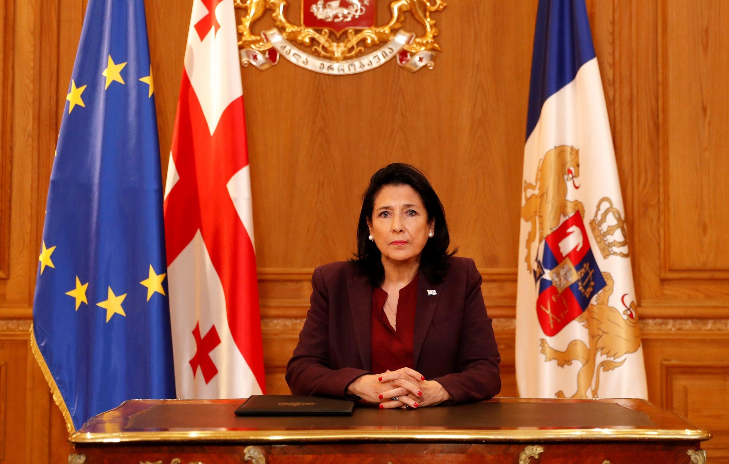 Salome Zourabishvili 44 scaled закон «Об общественном здоровье» закон «Об общественном здоровье»