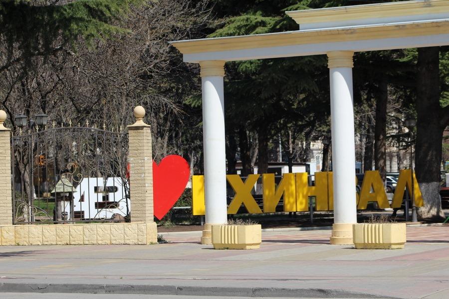 South Ossetia 5 КГБ Южной Осетии КГБ Южной Осетии