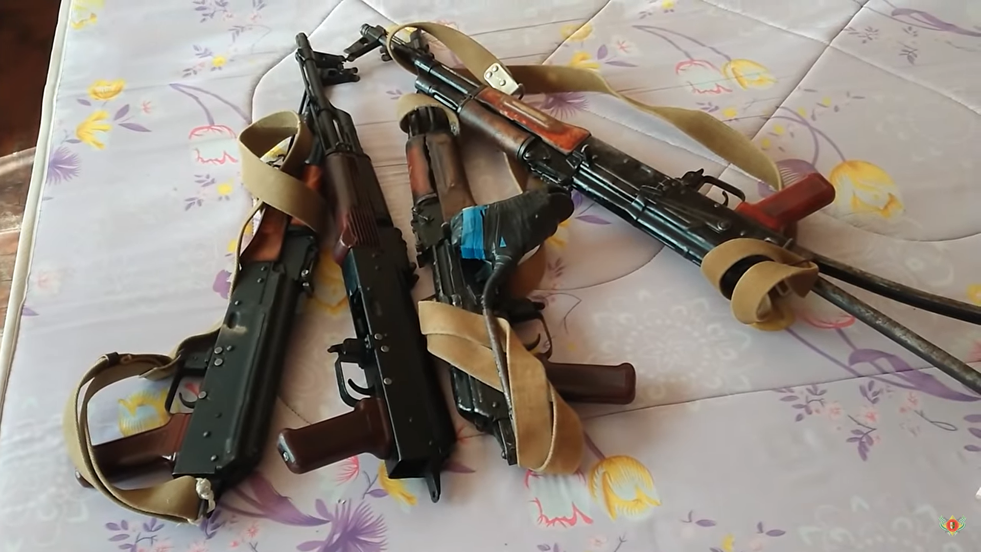 4398636380930 оружие оружие