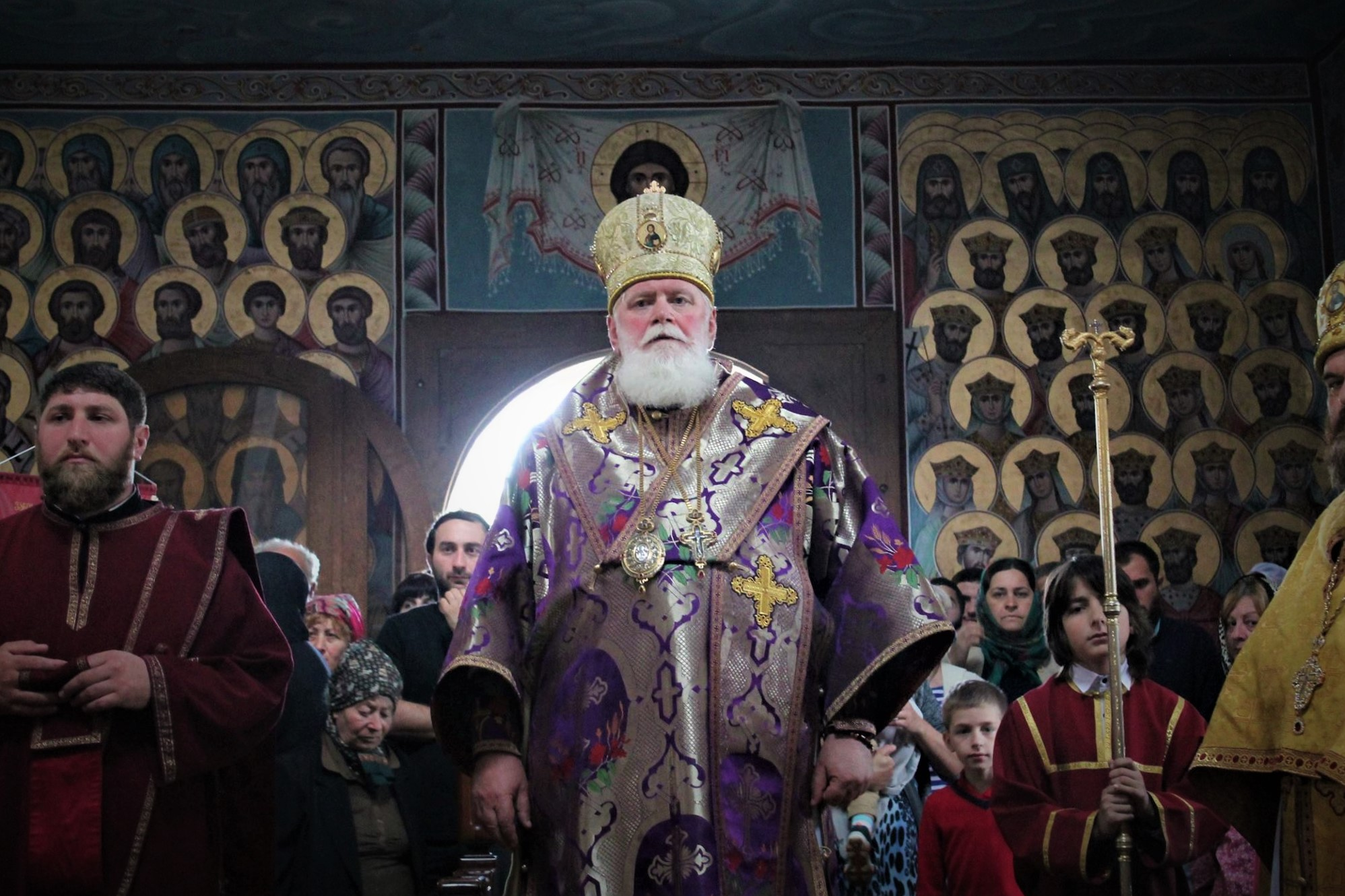 Anton 2 Патриархия Патриархия