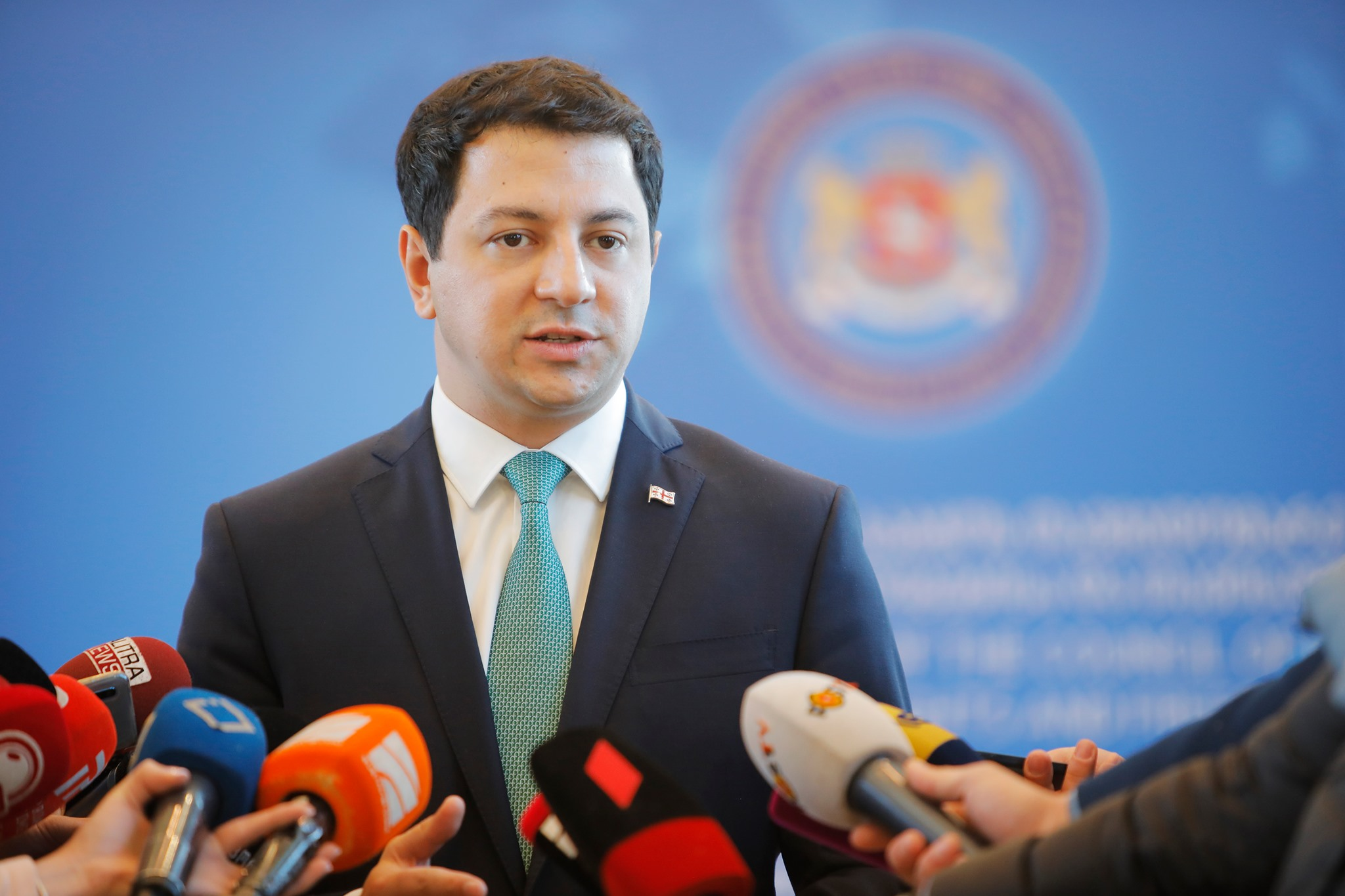 Archil Talakvadze 9 амнистия амнистия