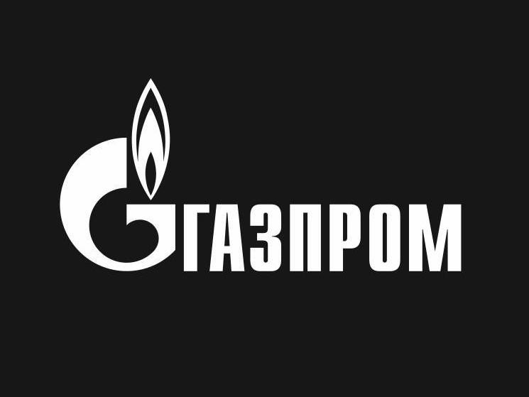 Gazprom Газпром Газпром