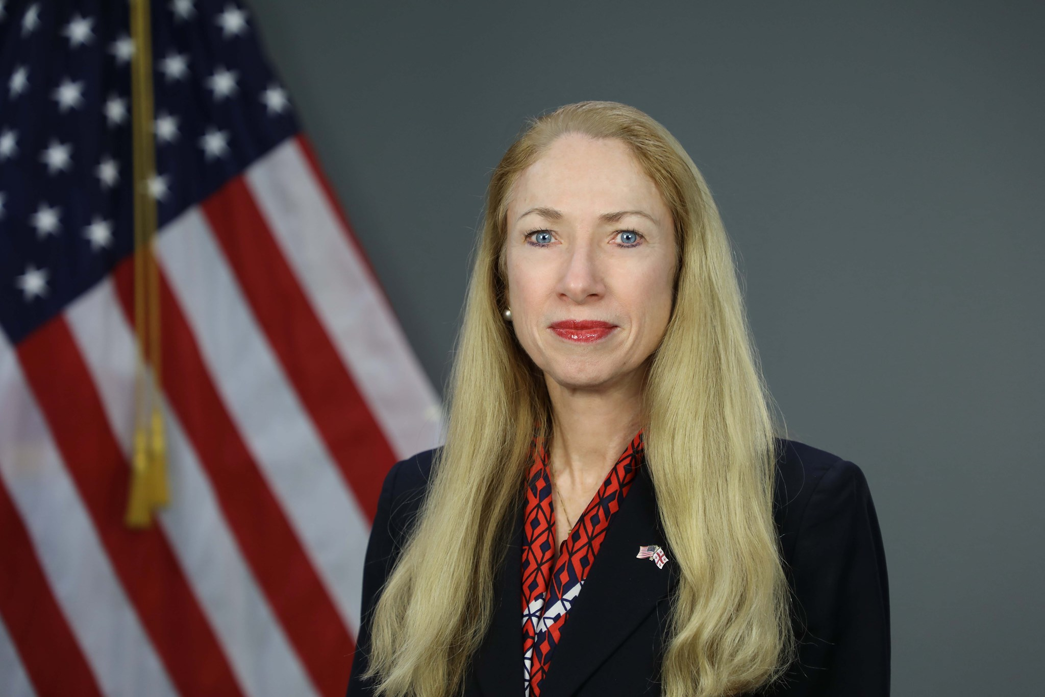 Kelly Degnan #новости Келли Дэгнан, Посол США в Грузии, Тбилиси-Вашингтон