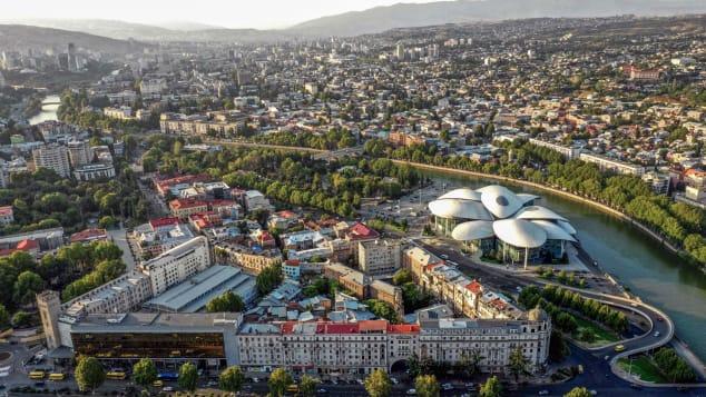 http cdn.cnn .com cnnnext dam assets 200528214003 destinations reopening georgia capital tbilisi getty images CNN CNN