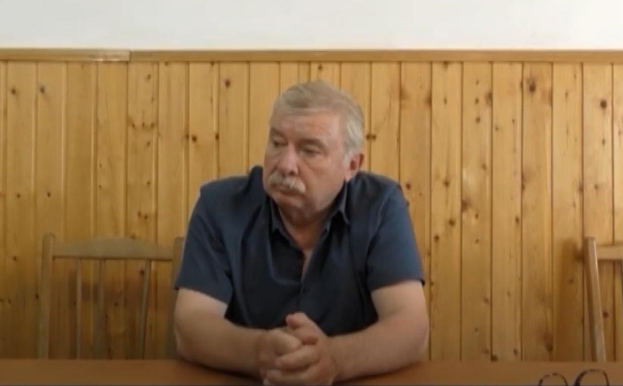 Sergey Lipin КГБ Южной Осетии КГБ Южной Осетии