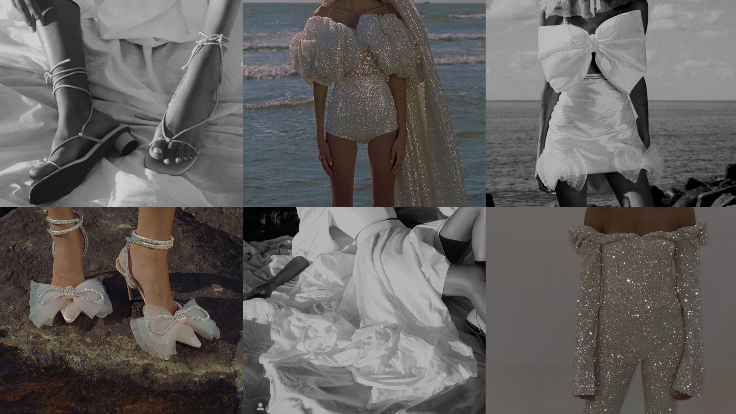 Невтерпёж: грузинские бренды, у которых стоит искать свадебные платья