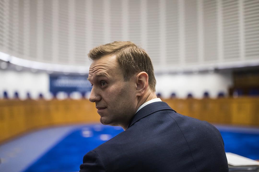 45015639 2172494202769651 2541981041292214272 o #новости Алексей Навальный, новичок, отравление, российский оппозиционер
