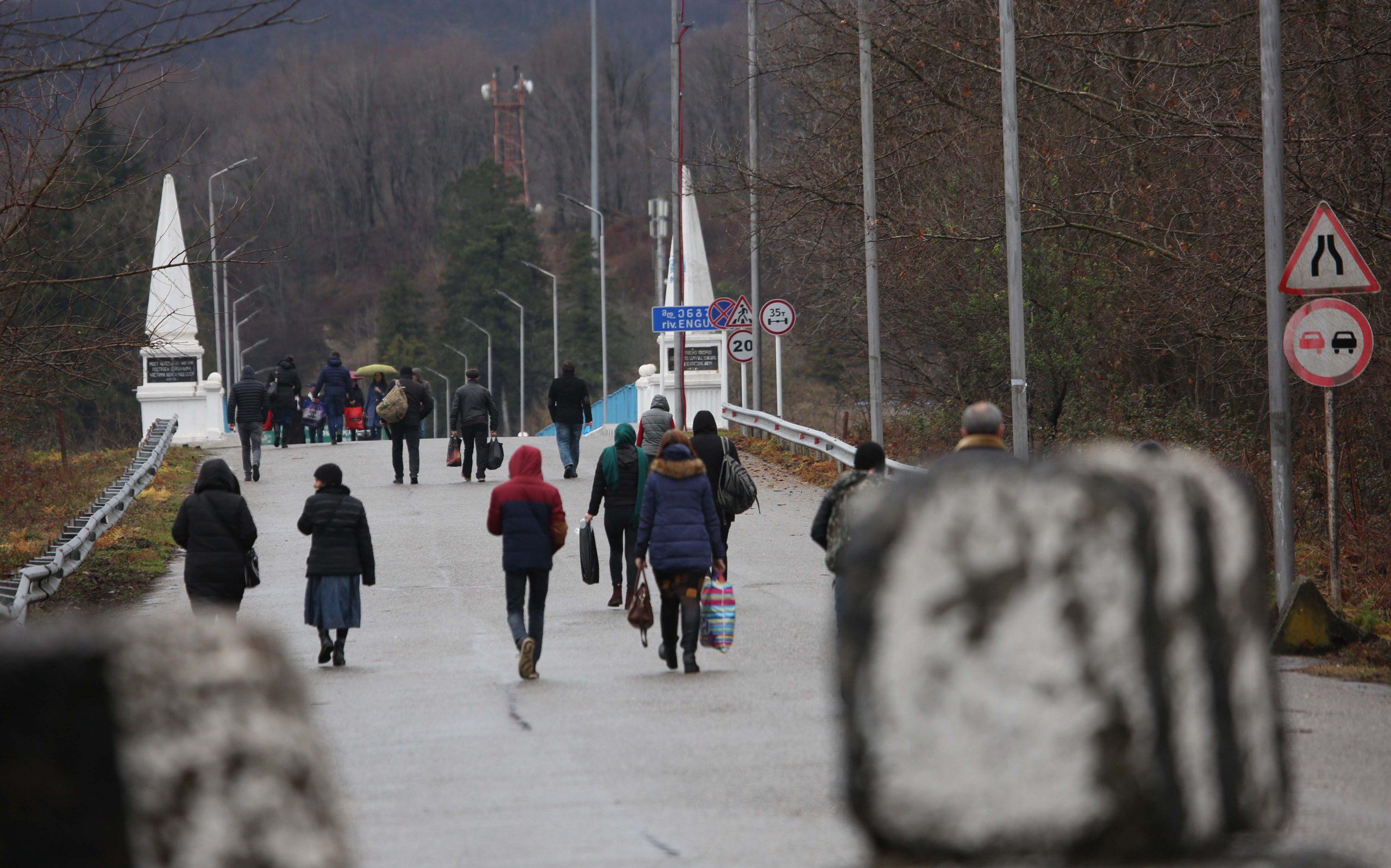 Border scaled #новости Абхаазия, Грузия, майнинг, оккупация