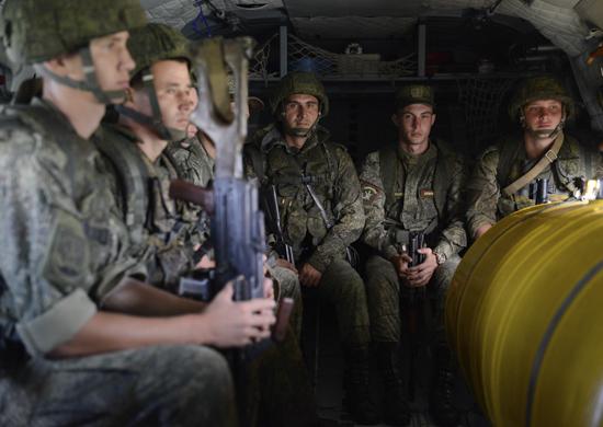 tactich 550 российская военная база российская военная база