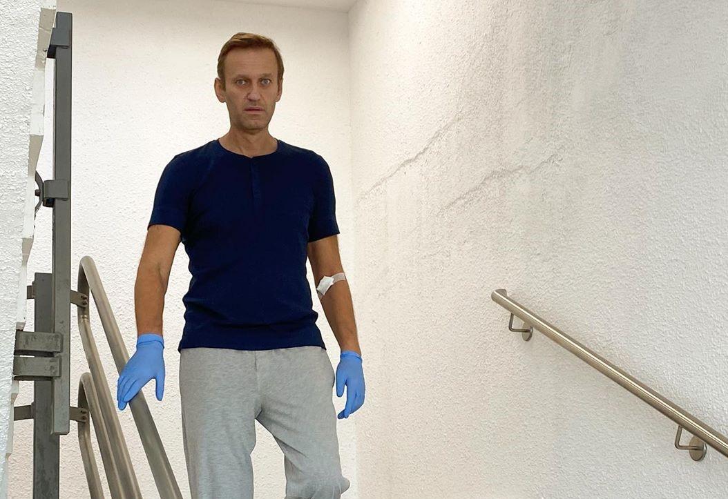 Aleksey Navalniy The Insider The Insider