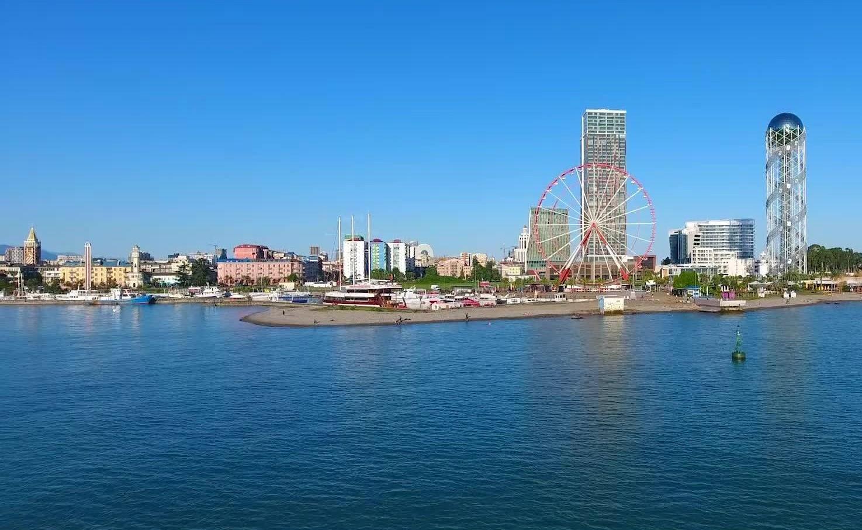 Batumi Имерети Имерети