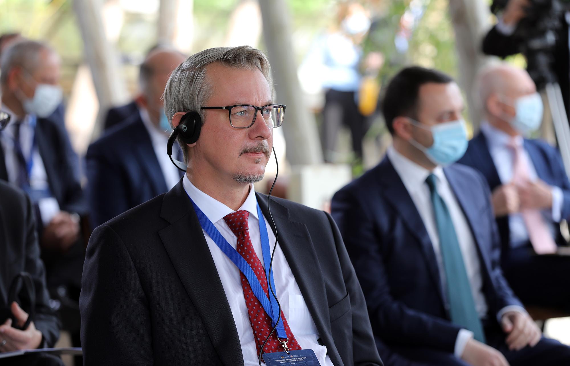 Carl Hartzell 43 #новости Карл Харцель