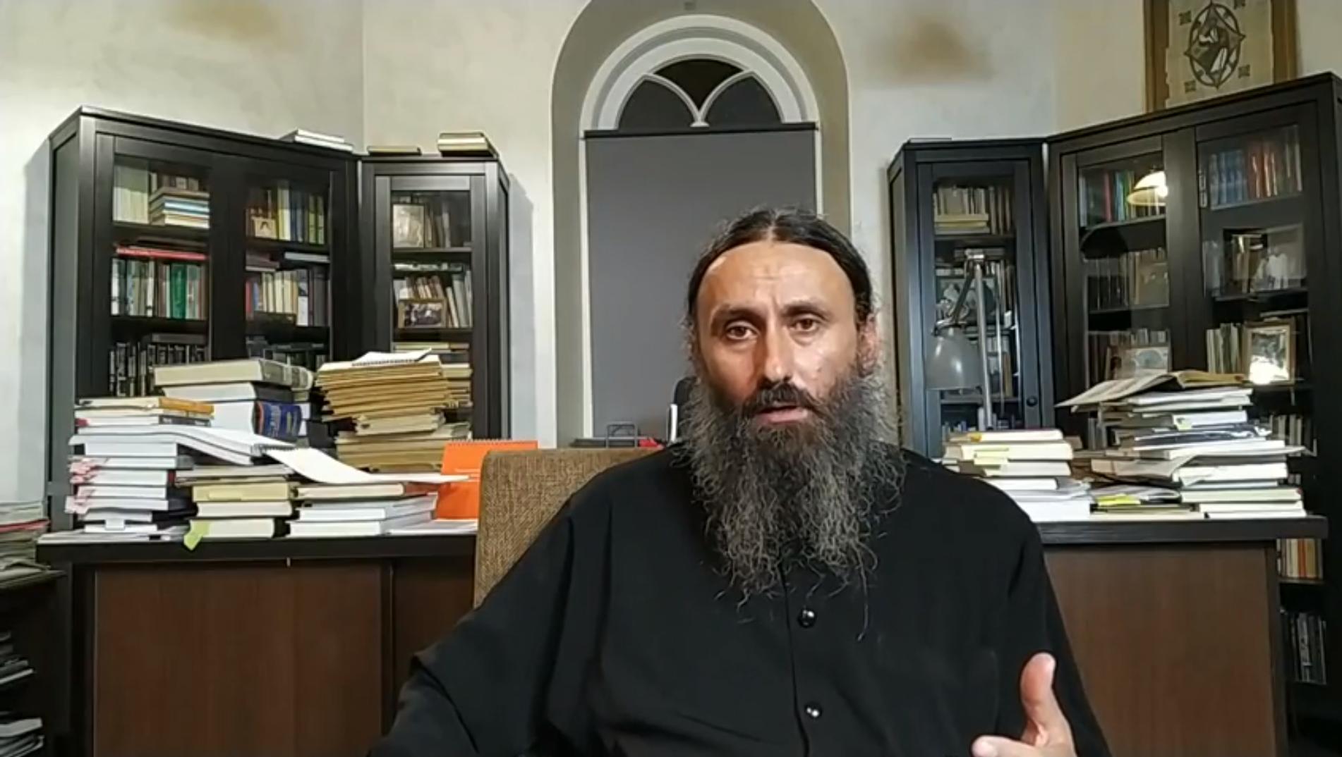 Dorofey Dbar #новости Абхазия, Грузинская Православная Церковь, Дорофей Дбар, православие