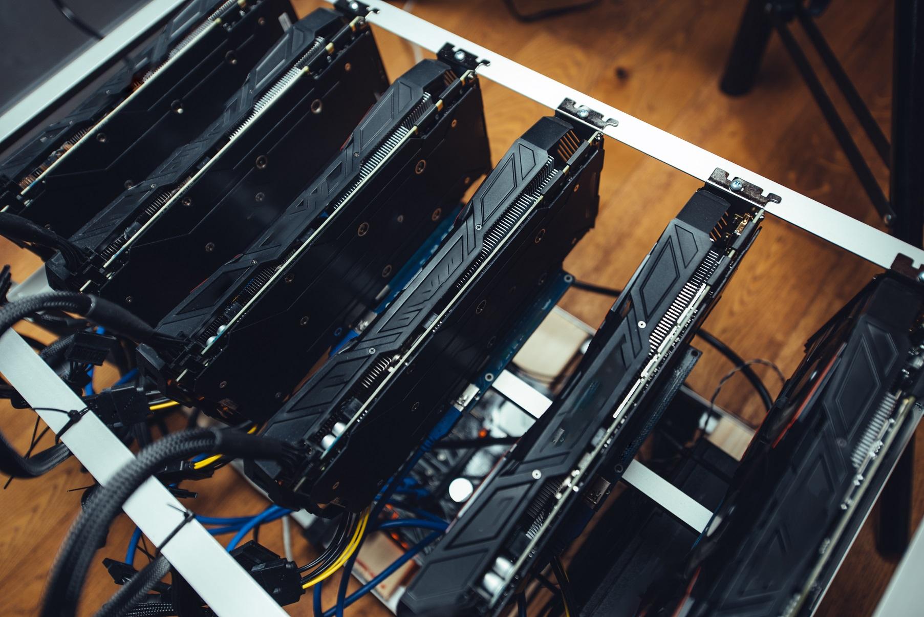 cryptocurrency mining rig graphics cards mining bi PJKUF6P #новости Абхазия, криптовалюта, майнинг