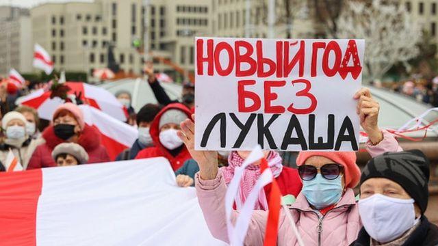 115263920 gettyimages 1229414207 594x594 1 Новости BBC Александр Лукашенко, Беларусь, ес, санкции
