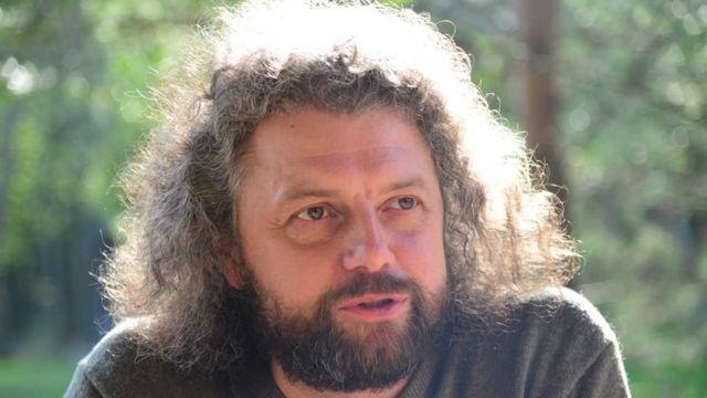 115584030 strontsev Новости BBC Беларусь, Дмитрий Строцев, протест в Беларуси