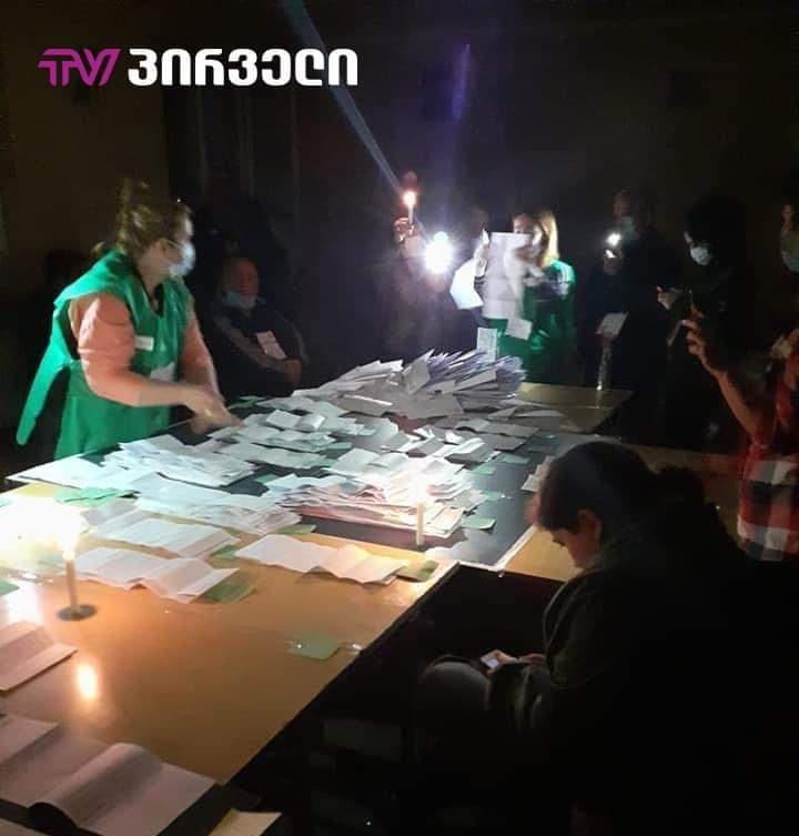Cesco light e1604216318342 #выборы-2020 Выборы 2020, тбилиси