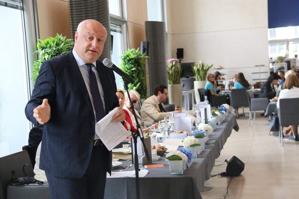 George Tsereteli #новости Азербайджан, Армения, Георгий Церетели, Нагорный Карабах, ПА ОБСЕ, Россия, трехстороннее соглашение