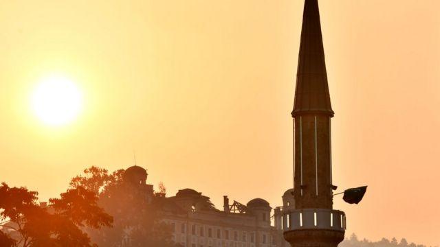 116064744 8aefef68 911c 492a b1f6 3e252f7983c9 Новости BBC Босния, гражданская война, НАТО, сша