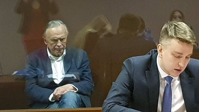 116070512 tass 43052723 Новости BBC Олег Соколов, Россия, суд, убийство