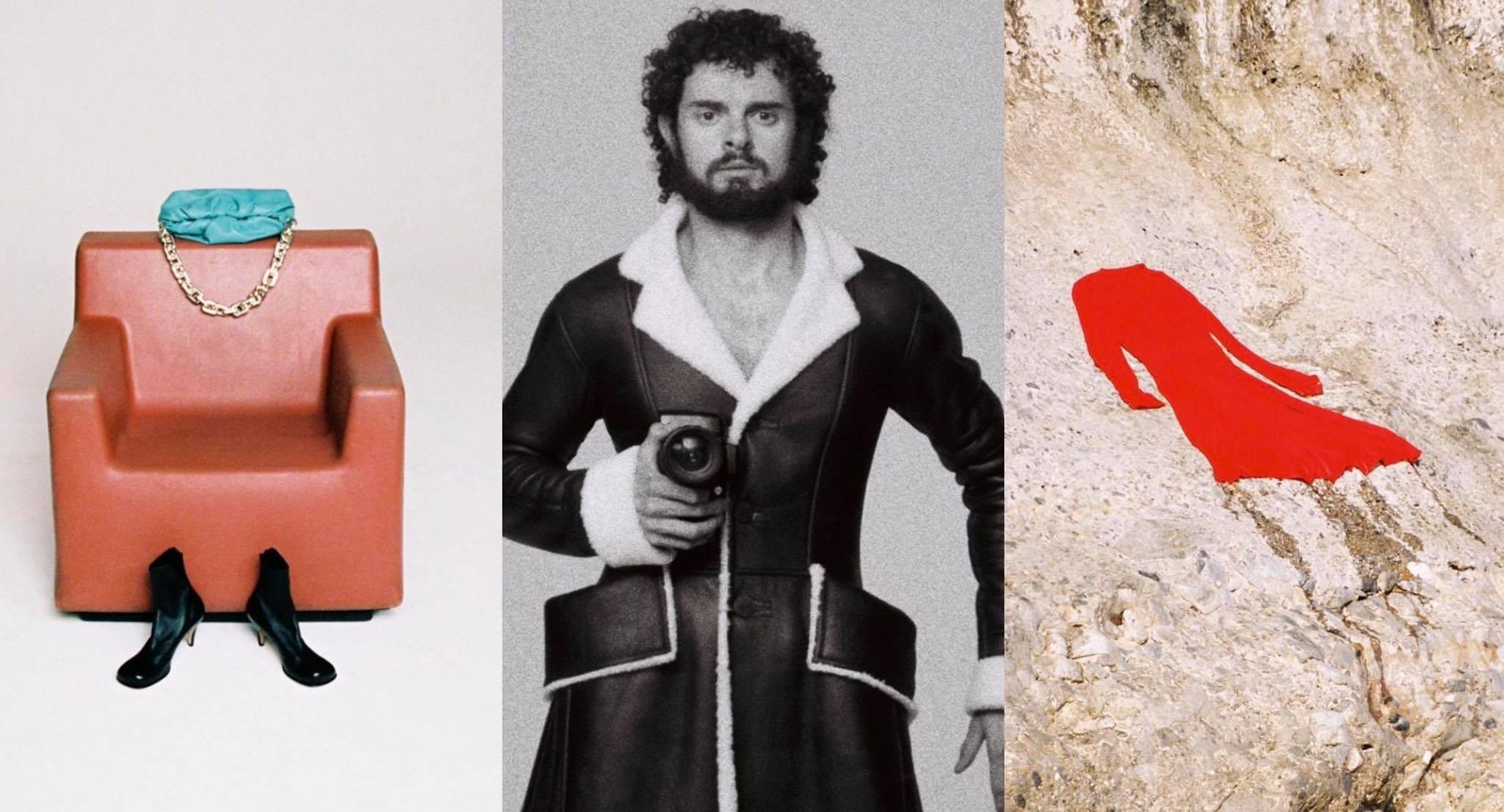 129756308 122874429522128 4789250199977754852 n #fashion The British Fashion Council, Давид Гиоргадзе, мода, фотография, фэшн