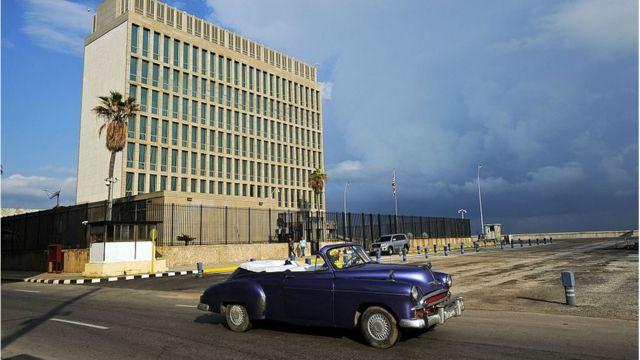 97529943 gettyimages 609558730 Куба Куба