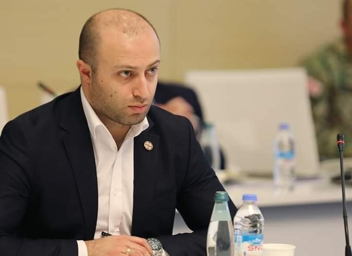 Berdia Sichinava Кахабер Кемоклидзе Кахабер Кемоклидзе