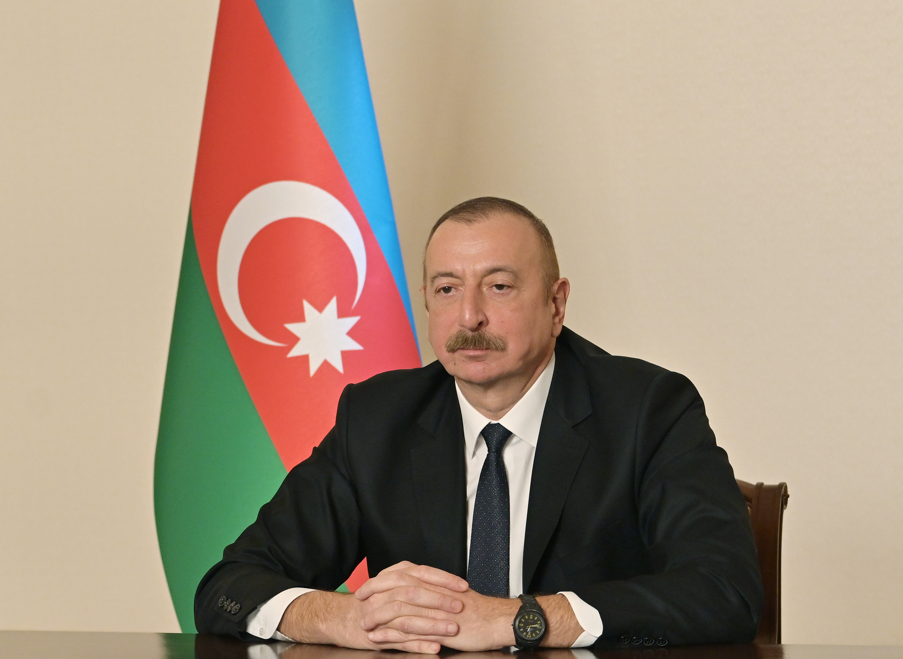 Ilham Aliyev #новости грузия-азербайджан, Ильхам Алиев, карабахская война, Нагорный Карабах