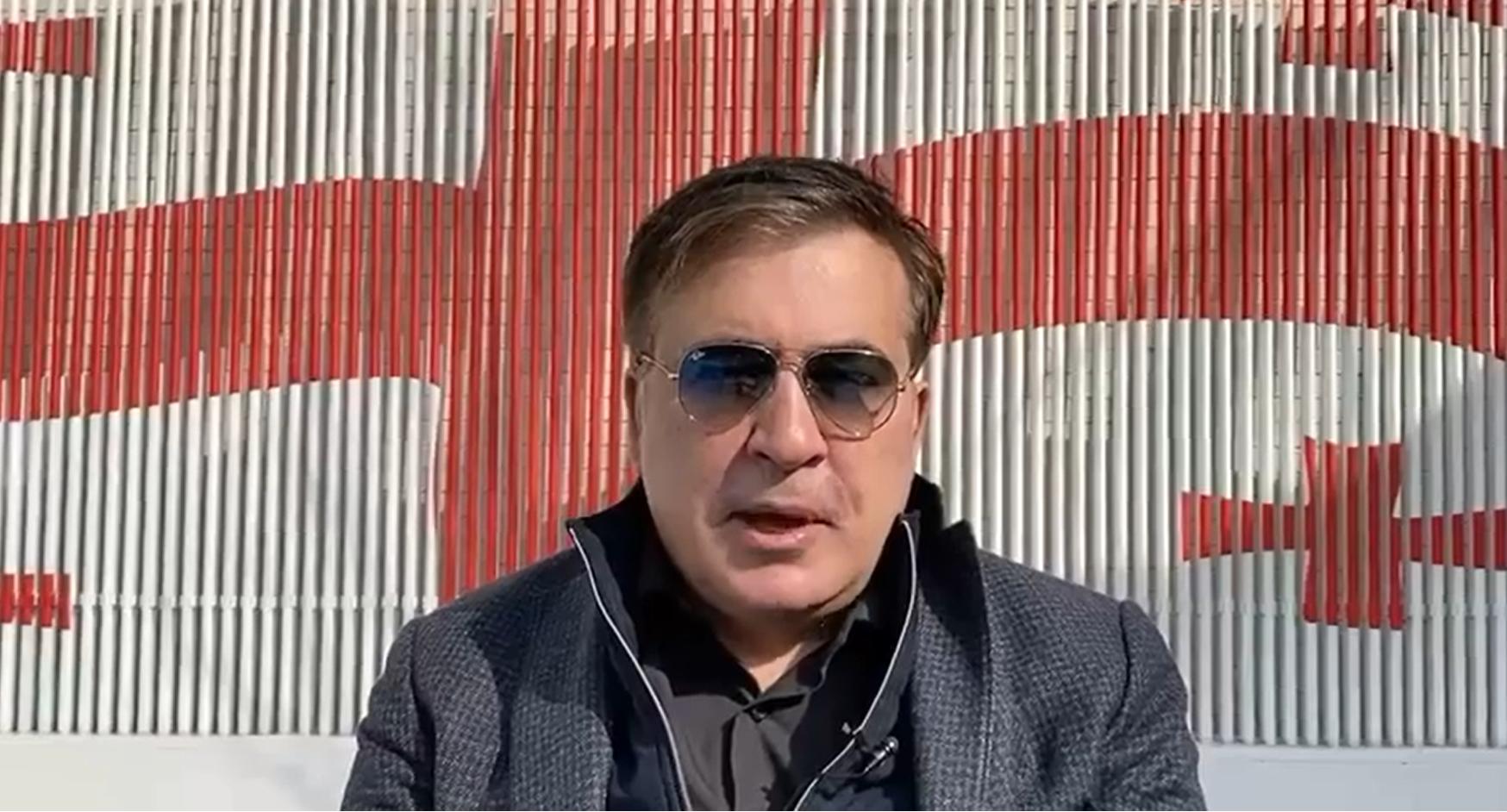 Mikheil Saakashvili 421 #новости возвращение Саакашвили, Гиули Аласания, Михаил Саакашвили