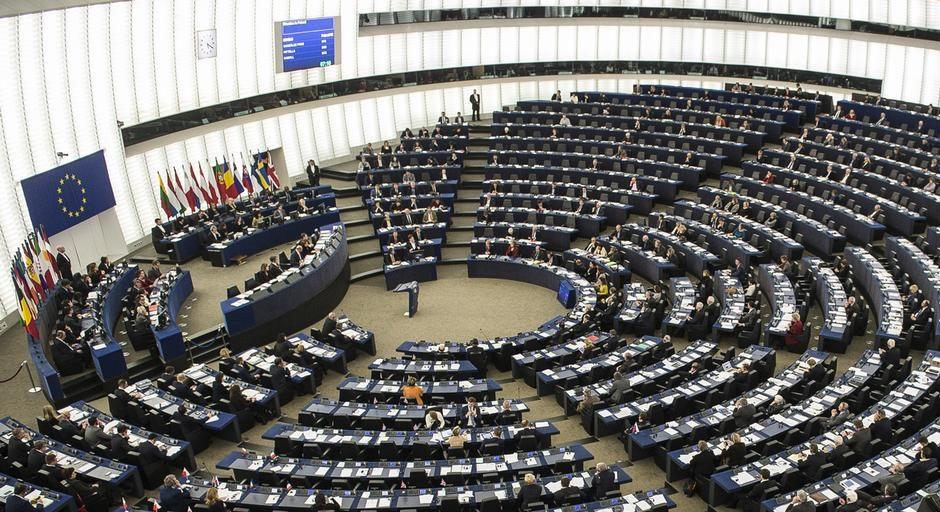 europarliament e1617033776996 #новости Грузинская мечта, Грузия, Европарламент, ес, кризис Мечты, кристиан даниельсон