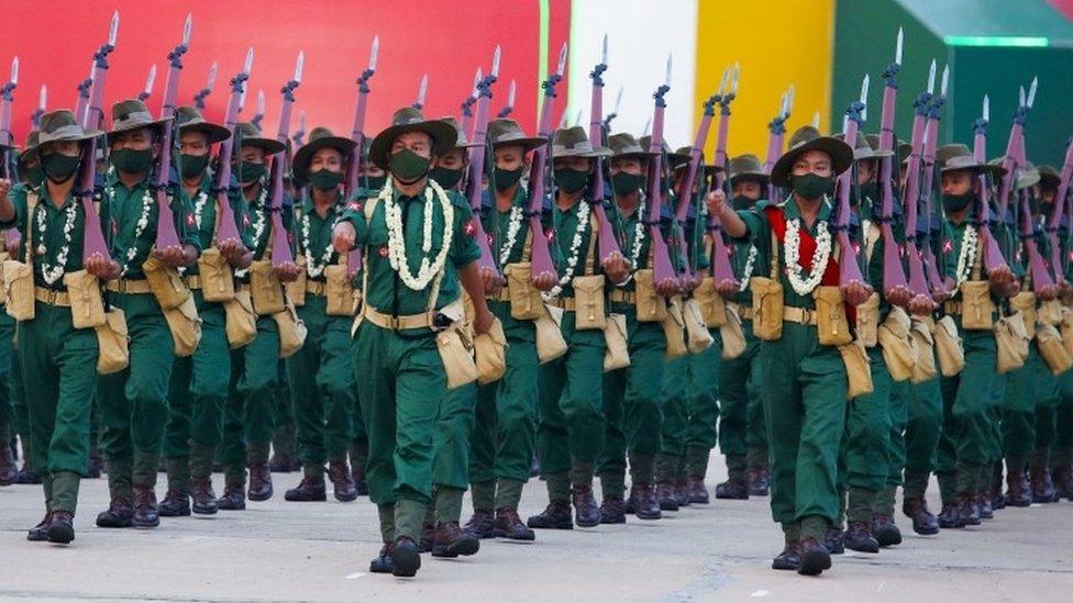 fb image 683 Новости BBC Мьянма