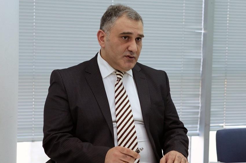 mikheil sarjveladze Прокуратура Грузии Прокуратура Грузии