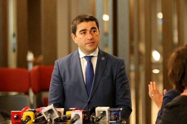 shalva papuashvili #новости выборы-2021, Грузинская мечта, Единое Национальное Движение, Шалва Папуашвили