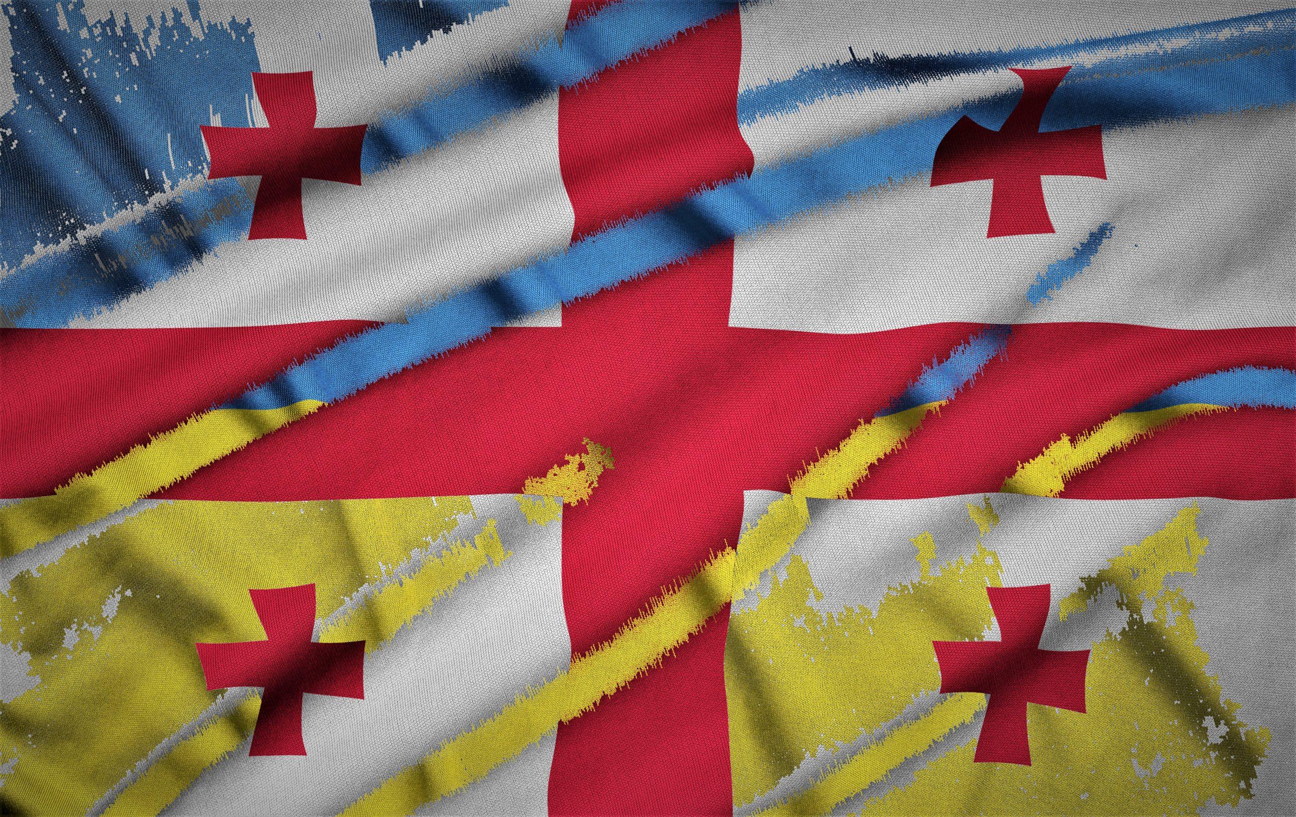 ukraine georgoa 2 scaled #новости возвращение Саакашвили, Тбилиси-Киев