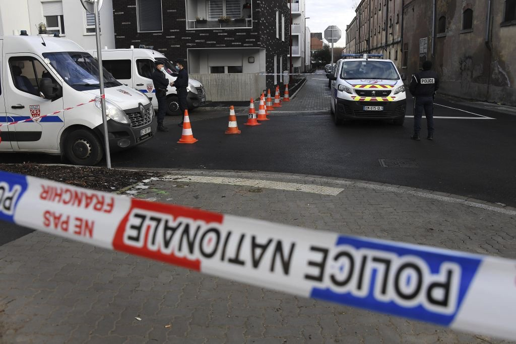 118247841 7cbcae0e d2cc 4b03 a895 79265ddd590e Новости BBC терроризм, Франция, Чечня