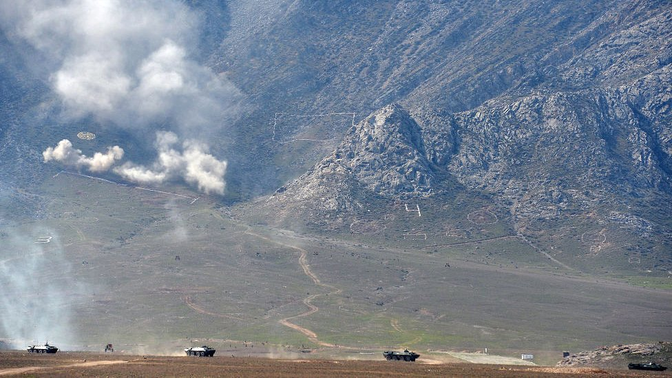118266246 gettyimages 1232093399 Кыргызстан Кыргызстан