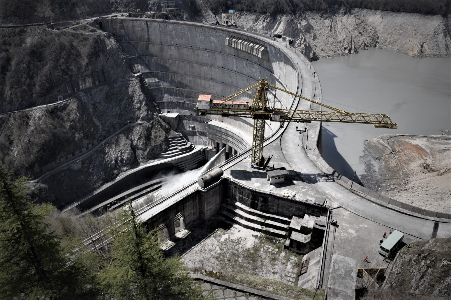 174263270 5657688890937749 2811850172507957708 n #общество featured, Абхазия, Ингури ГЭС, Паата Закареишвили, энергетика