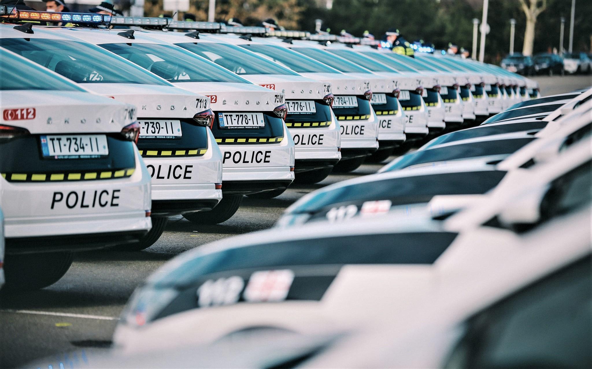 Police 322 Гия Вольский Гия Вольский