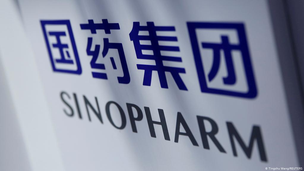 Sinopharm вакцинация вакцинация