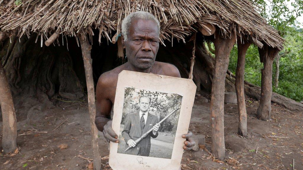 fb image 365 Новости BBC Вануату, Великобритания, Принц Филипп