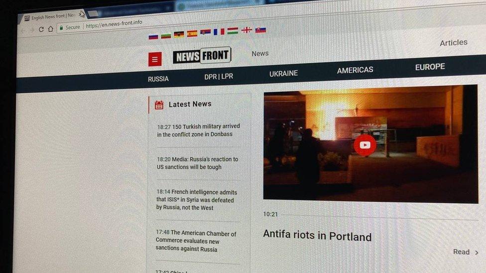 fb image 459 Новости BBC Россия, сша