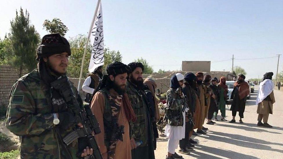 fb image 485 Новости BBC «Талибан», Афганистан